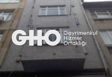 Fatih Fevzi Paşa Caddesine 50 Mt. Mükemmel Konumda Satılık Bina
