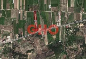 Aydın Didim Akyeniköy'de Kısmi İmarlı Tarla Arsası