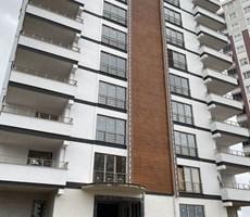 DOLUNAYDA ANAHTAR TESLİM 3+1 145 m2 SATILIK DAİRE
