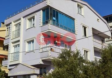 Didim Cumhuriyet mahallesinde 2+1 Daire