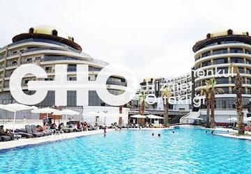 TERMA CİTY TERMAL HOTEL YALOVA'da SATILIK DEVREMÜLK