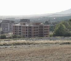 GÜNEŞLİ MAHALLESİNDE 730 M² SATILIK ARSA