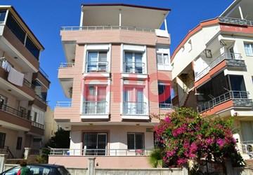 Didim Cumhuriyet Mahallesinde 3+1 Çatı Dubleks