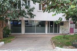 Cadde Üstü 170 m2+ 25 m2 Teras+Ön Bahçe İşYeri